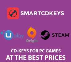 SmartCDKeys - Cheap CD Keys