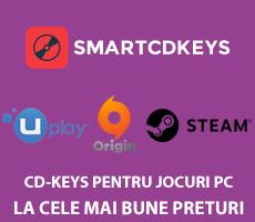 SmartCDKeys - Steam CD Keys