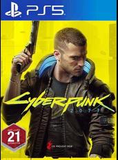 Cyberpunk 2077 (PS5)