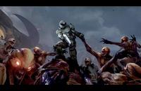 Doom Eternal (USA) (Xbox One)