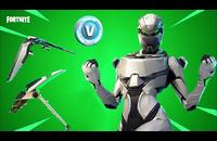 Fortnite - 6000 (1500 Bonus) V-Bucks (Xbox One)