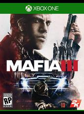 Mafia III (3) (Xbox One)