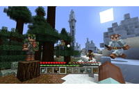 Minecraft: Explorers Pack (Xbox One)