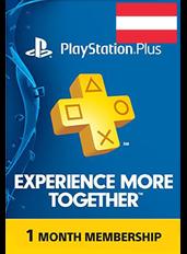 PS Plus 1 Monat (Österreich)