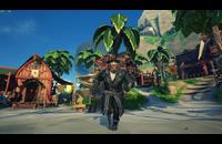 Sea of Thieves - Mercenary Pack (DLC) (PC / Xbox One)