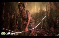 Tomb Raider Definitive Edition (USA) (Xbox One)