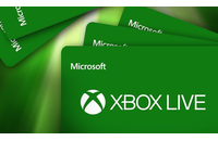 Xbox Guthabenkarte R200 (ZAR) | Südafrika