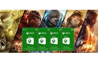 Xbox Tarjetas Regalo $45 (USD) | USA