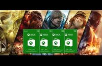 Xbox Carte Cadeau R$50 (BRL) | Brésil