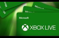 Xbox Cartao Presente $70 (USD)   USA