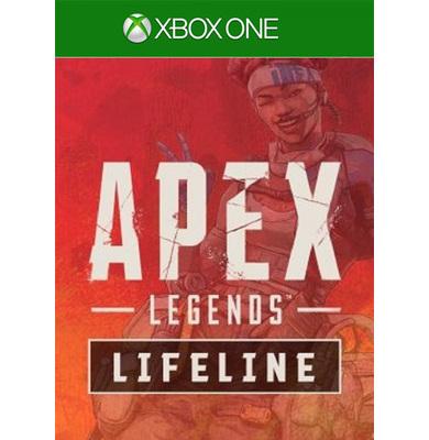 Apex Legends (Lifeline Edition) (Xbox One)