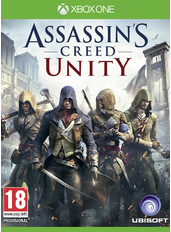 Assassins Creed: Unity (Xbox One)