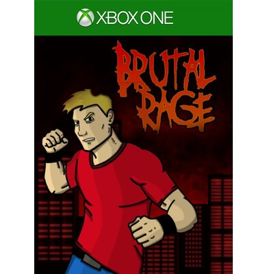 Brutal Rage (Xbox One)