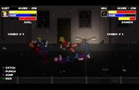 Brutal Rage (USA) (Xbox One)
