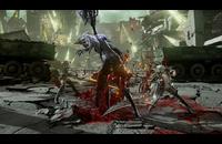 Code Vein - Deluxe Edition (Xbox One)