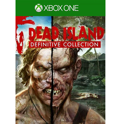 Dead Island - Definitive Collection (Xbox One)