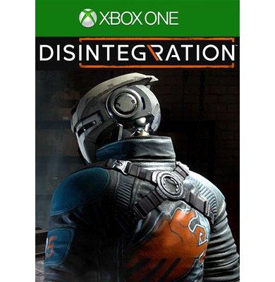 Disintegration (Xbox One)