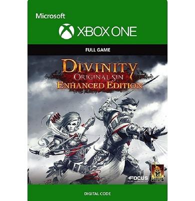 Divinity: Original Sin - Enhanced Edition (Xbox One)