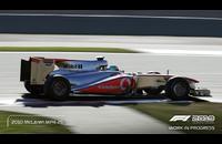 F1 2019 - Legends Edition (USA) (Xbox One)