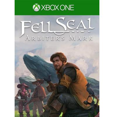 Fell Seal: Arbiter's Mark (Xbox One)