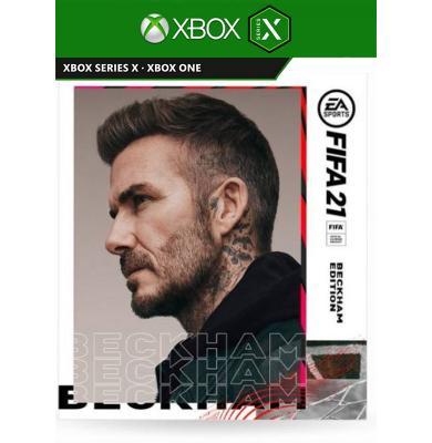 FIFA 21 - Beckham Edition (Xbox One / Series X)