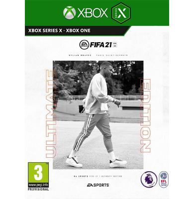 FIFA 21 - Ultimate Edition (Xbox Series X)