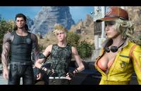 Final Fantasy XV (15) - Season Pass (Xbox One)