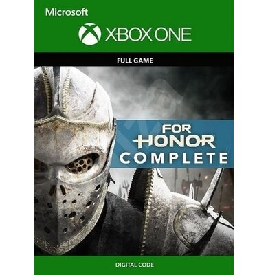 For Honor - Complete Edition (Xbox One)