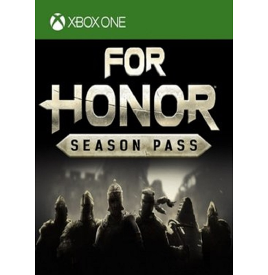 For Honor Season Pass (Xbox One)
