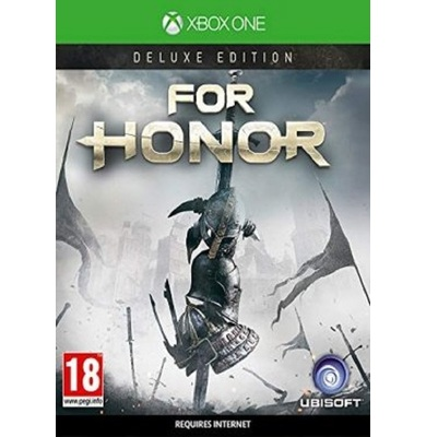 FOR HONOR - Deluxe Edition (Xbox One)