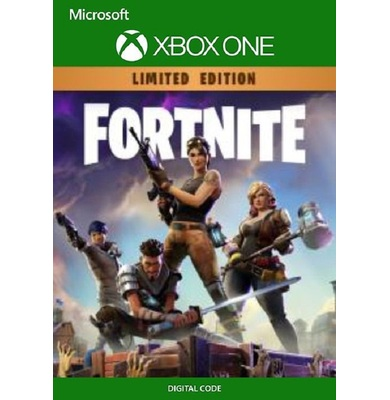 Fortnite - Limited Edition Founders Pack (Xbox One)