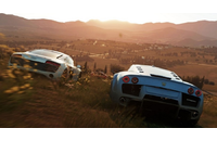 Forza Horizon 2 - 10th Anniversary Edition (Xbox One)