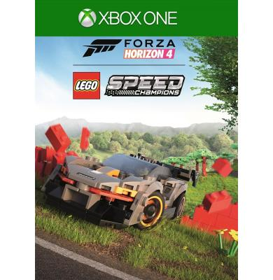 Forza Horizon 4 LEGO Speed (Xbox One)