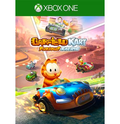 Garfield Kart - Furious Racing (Xbox One)