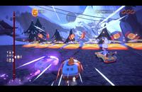 Garfield Kart - Furious Racing (USA) (Xbox One)