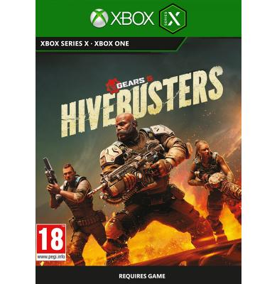 Gears 5 - Hivebusters (DLC) (Xbox One / Series X)
