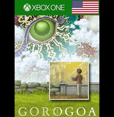 Gorogoa (USA) (Xbox ONE)