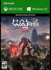 Halo Wars 2 (PC / Xbox One) (Xbox Play Anywhere)