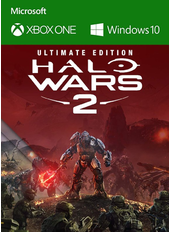 Halo Wars 2 - Ultimate Edition (PC / Xbox One) (Xbox Play Anywhere)