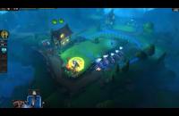 Hero Defense - Haunted Island (Xbox One)