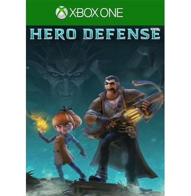 Hero Defense (Xbox One)
