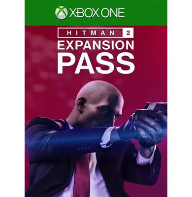 Hitman 2 - Expansion Pass (DLC) (Xbox One)