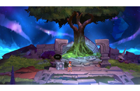 Indivisible: Follow Me Roti! (Xbox One)