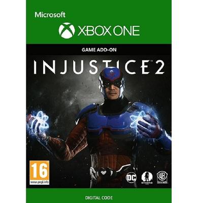 Injustice 2 - Atom (DLC) (Xbox One)