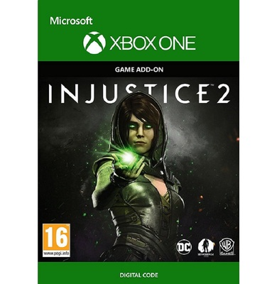 Injustice 2 - Enchantress (DLC) (Xbox One)