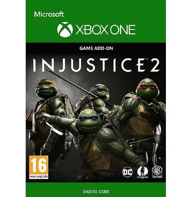 Injustice 2 - TMNT (DLC) (Xbox One)