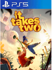 It Takes Two (PS5)