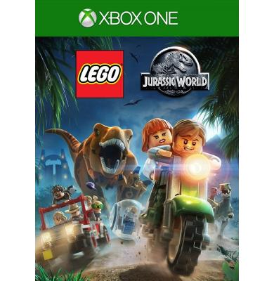 LEGO: Jurassic World (Xbox One)