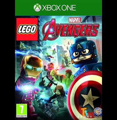 LEGO Marvel's Avengers (Xbox One)