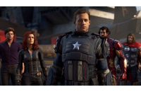 Marvel's Avengers (USA) (Xbox One)